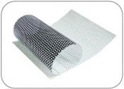 Impresión en vinilo microperforado