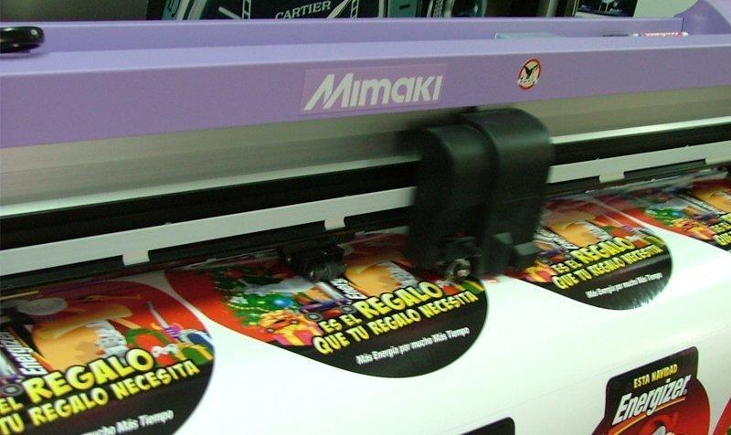 Cómo hacer calcos troqueladas personalizadas