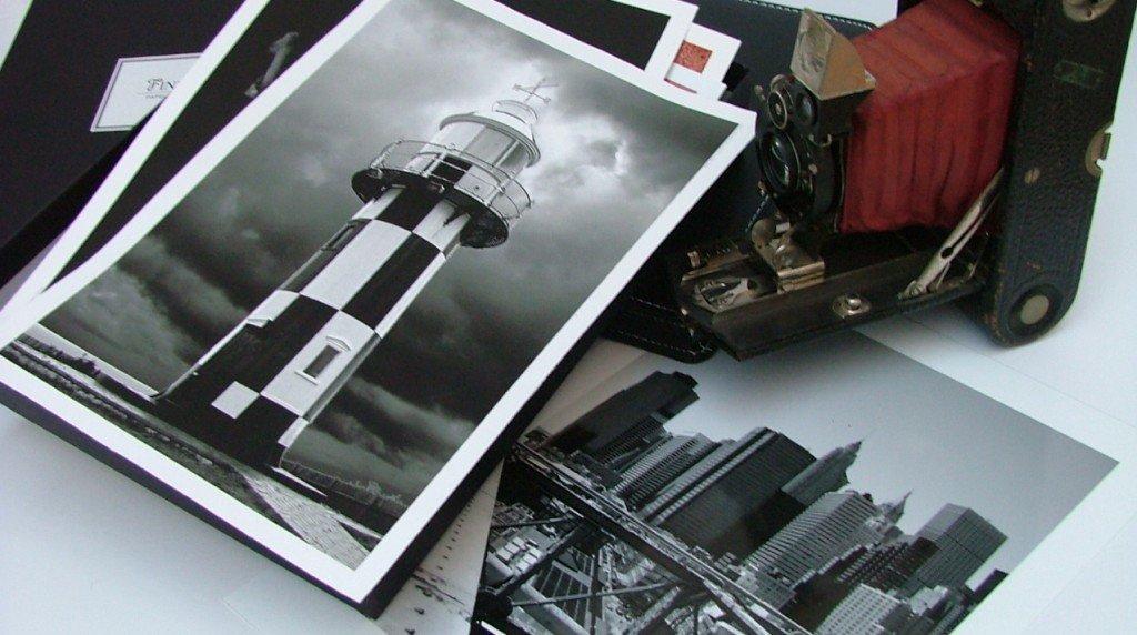 Montaje de fotografías fine-art