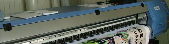 Plotter de impresión solvente de 180 cm / 1440 DPI de calidad