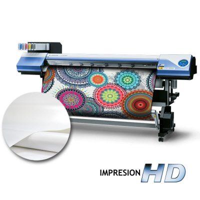 Impresión de Ecocuero - Cuerina -Gran Formato