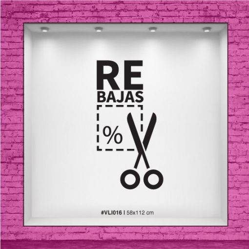 Re-Bajas - Tiejra recortando