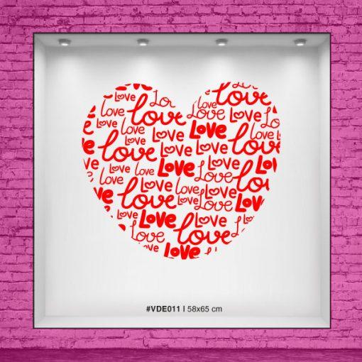 Muuucho love, love, love