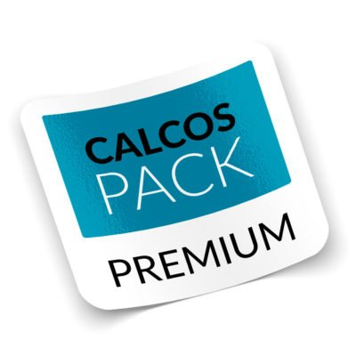 Pack Calcomanías Pack Premium