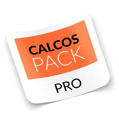 Calcomanías Pack Pro