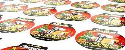 Calcomanias - Calcos - Stickers