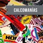 Calcomanías