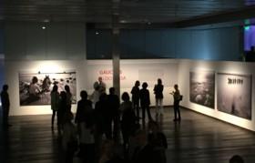 Muestra de Fotografías - Gauchos - De Aldo Sessa en el CCK