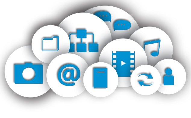 Enviar grandes archivos por email