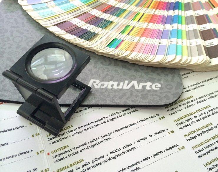 Los 5 errores mas comunes de un diseñador gráfico cuando manda los archivos a imprenta