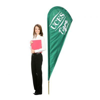 Fly Banner Gota