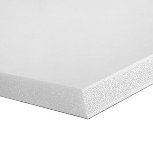 Foam board blanco de 5mm de espesor