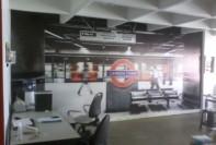 Mural Fotografico para Oficina - Empresa