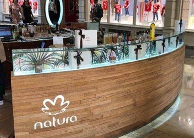 Gráfica pra Isla Natura . Shopping