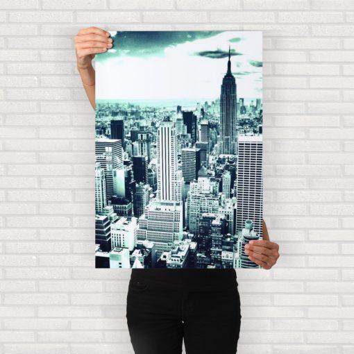Impresión de pósters fotográficos