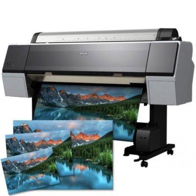 Impresion Digital de Fotos en Gran Formato