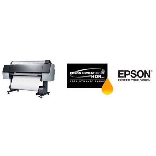 Impresion Digital de Gran Fromato - Epson 9900 - Giclee Print