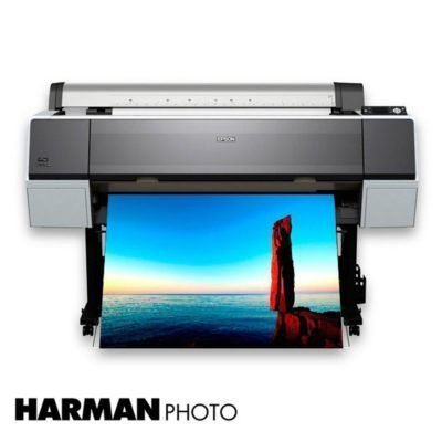 Impresion Digital en papel fotografico Harman