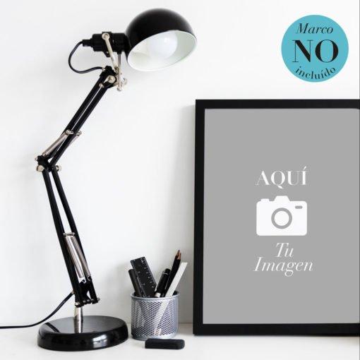 Impresión de Lámina Decorativa Personalizada