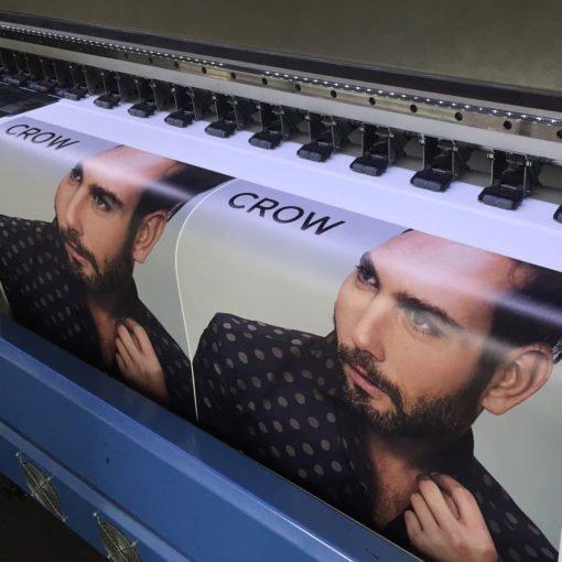 Impresión de posters en papel afiche