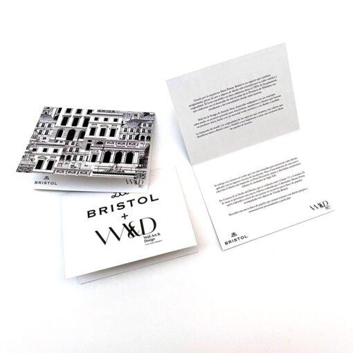 Invitaciones Sociales - Imprenta