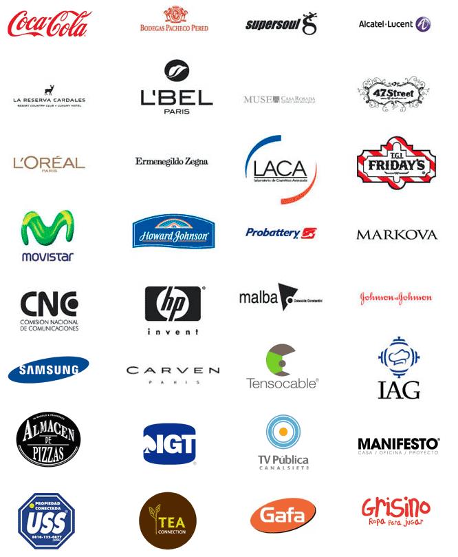 Logos Clientes