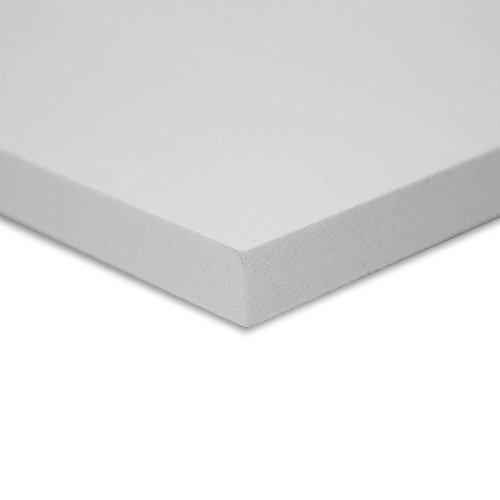 Montaje de fotografías en PVC Espumado de 3 mm de espesor