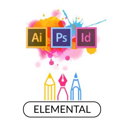 Pack Elemental - DG
