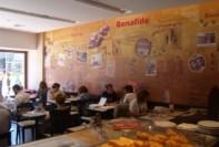 Mural Fotografico para Bonafide