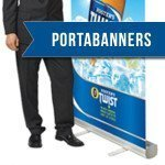 Portabanners