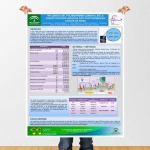 Impresión Poster de Medicia / Cientifico