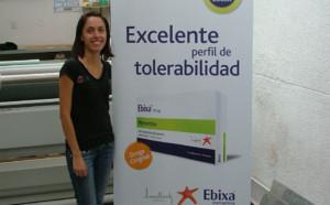 Porta Banner Roller - Ebixa