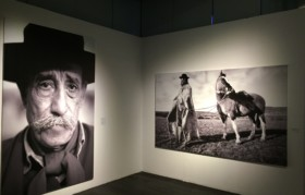 Retratos - Fotografías de Aldo Sessa