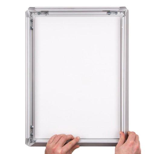 Sistema Abre fácil - marco de Aluminio - posters