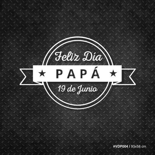Feliz día Papá - 19 de Junio